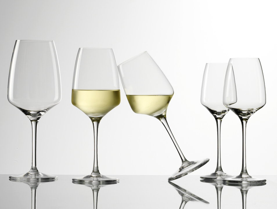 Stoelzle Experience Weißweinglas