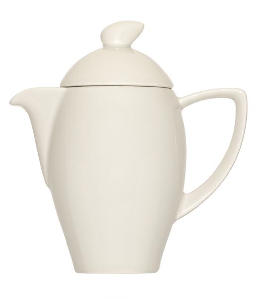 Bauscher, Raffinesse - Deckel zur Kaffeekanne, creme, uni, 0,30 ltr.