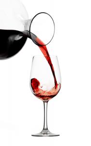 Bild Weineinschank Weinland-Sets