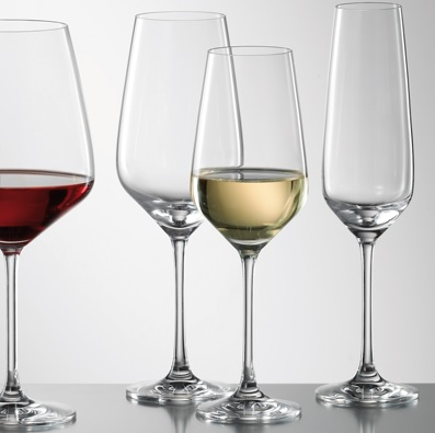 Gläser Gastronomie